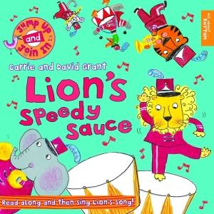 lions speedy sauce