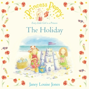 Princess Poppy - Holiday