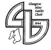 Glasgow Islay Gaelic Choir Logo